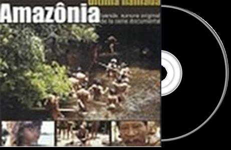 Amazônia, última llamada