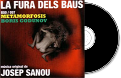 Metamorfosis – Boris Godunov
